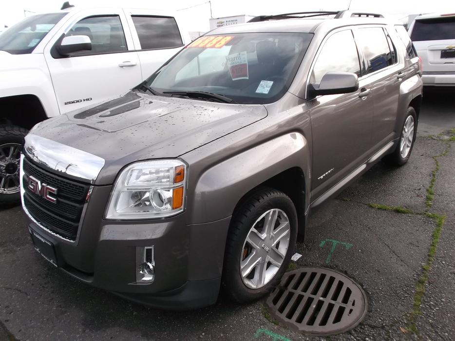 2011 gmc terrain sle awd for sale outside cowichan valley cowichan mobile. Black Bedroom Furniture Sets. Home Design Ideas