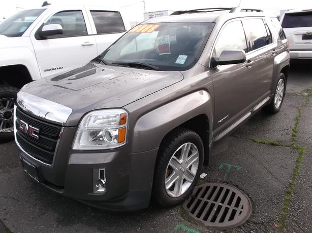 2011 GMC TERRAIN SLE AWD FOR SALE