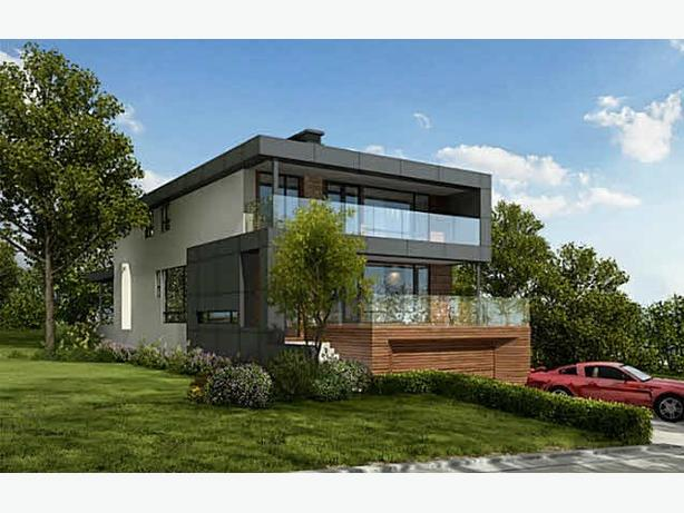 Beautiful New White Rock Home with Views of Semiahmoo Bay