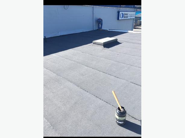 roof repairs and renovations