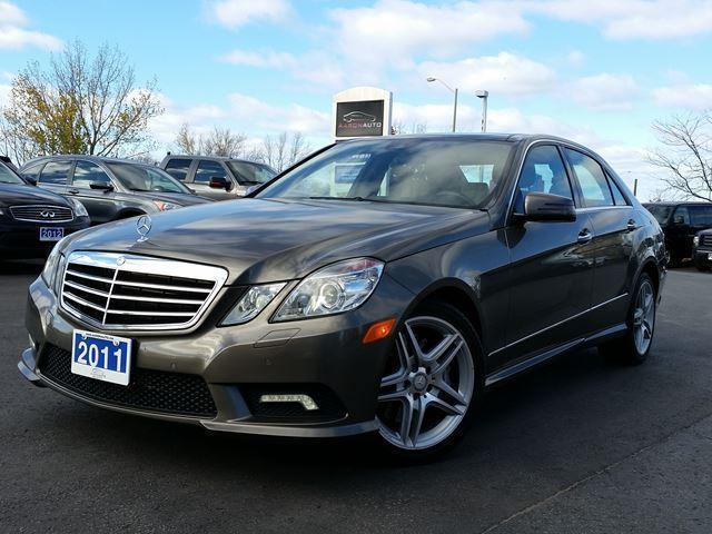 2011 mercedes benz e class e550 outside ottawa gatineau for Mercedes benz bay ridge