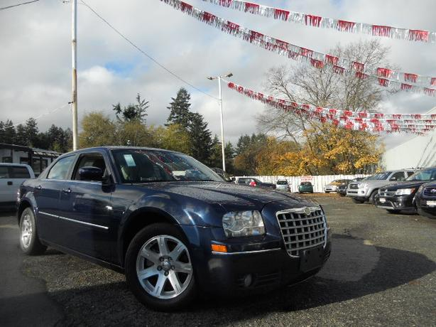 2006 Chrysler 300 LOW KMS!