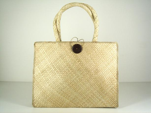 Seagrass Handbag / Tote Bag (03041304)