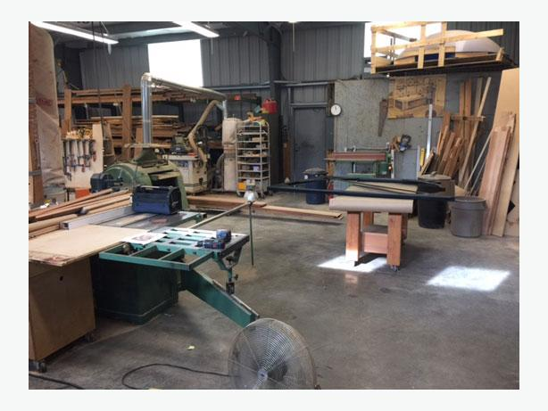 Innovative Ontario Woodworking Teachers Gather In Kitchener