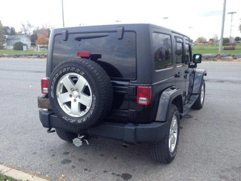 2011 jeep wrangler sahara unlimited orleans ottawa mobile. Black Bedroom Furniture Sets. Home Design Ideas