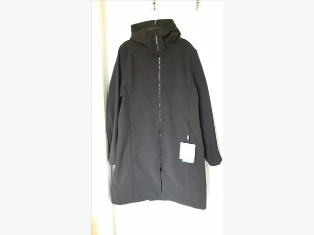 New Ladies Soft- Shell Long Coat