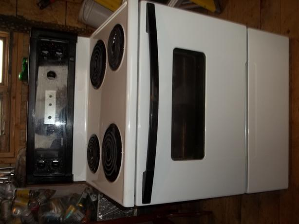 Kenmore Stove 30 Inches