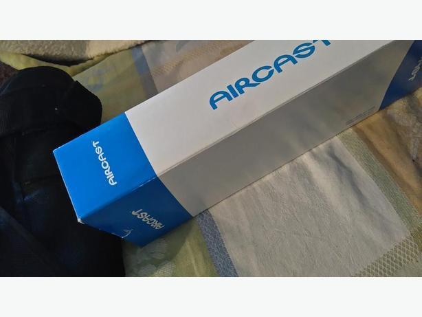 aircast ankle bracelet,