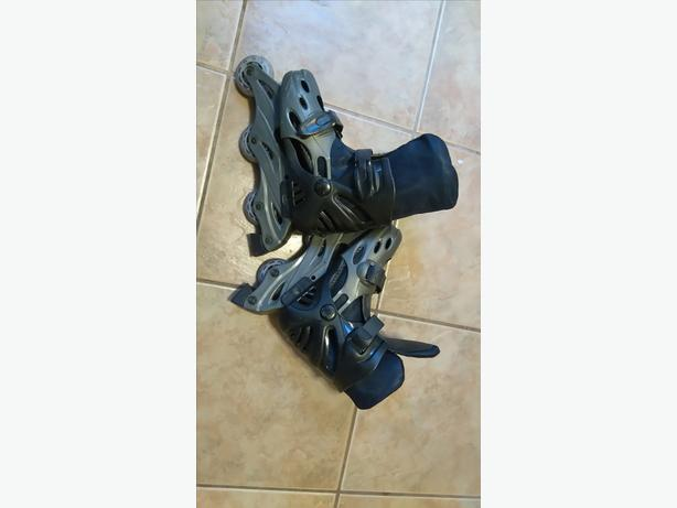 kids 5-8 yrs old roller blades