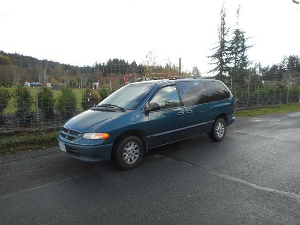 2000 dodge grand caravan west shore langford colwood metchosin. Cars Review. Best American Auto & Cars Review