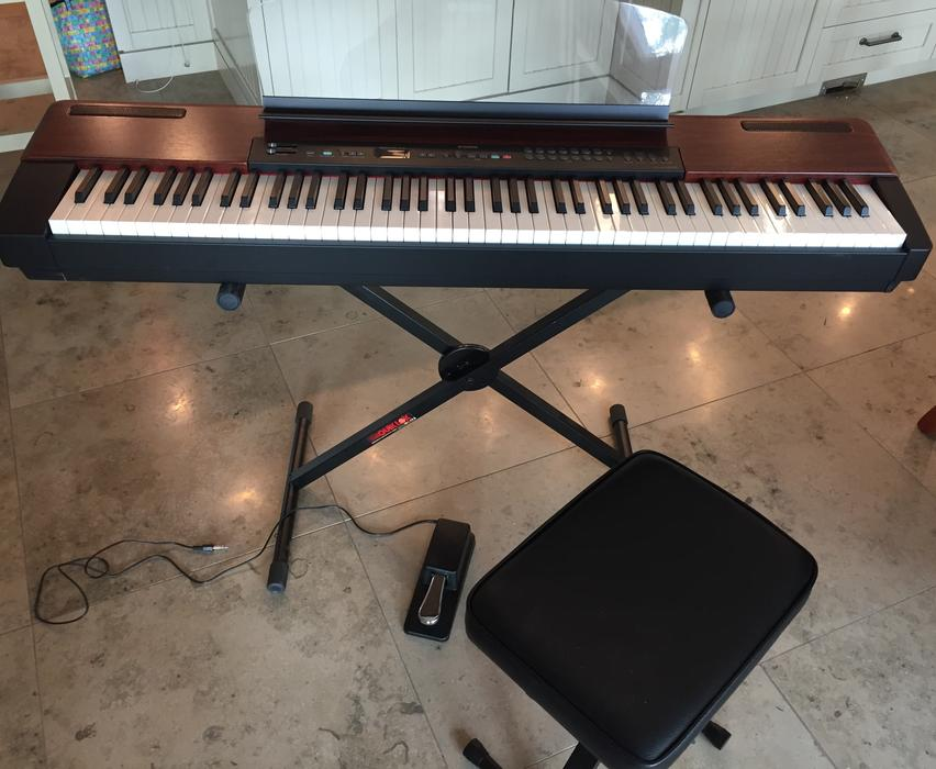 Yamaha Piano Winnipeg