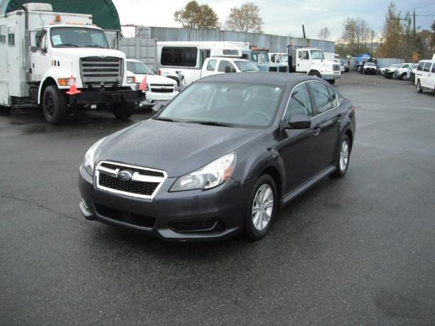 2013 Subaru Legacy 2.5i Premium AWD