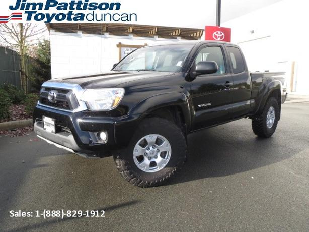 2014 Toyota Tacoma V6 TRD Off Road *SALE-ends Jan 31* #N7007A