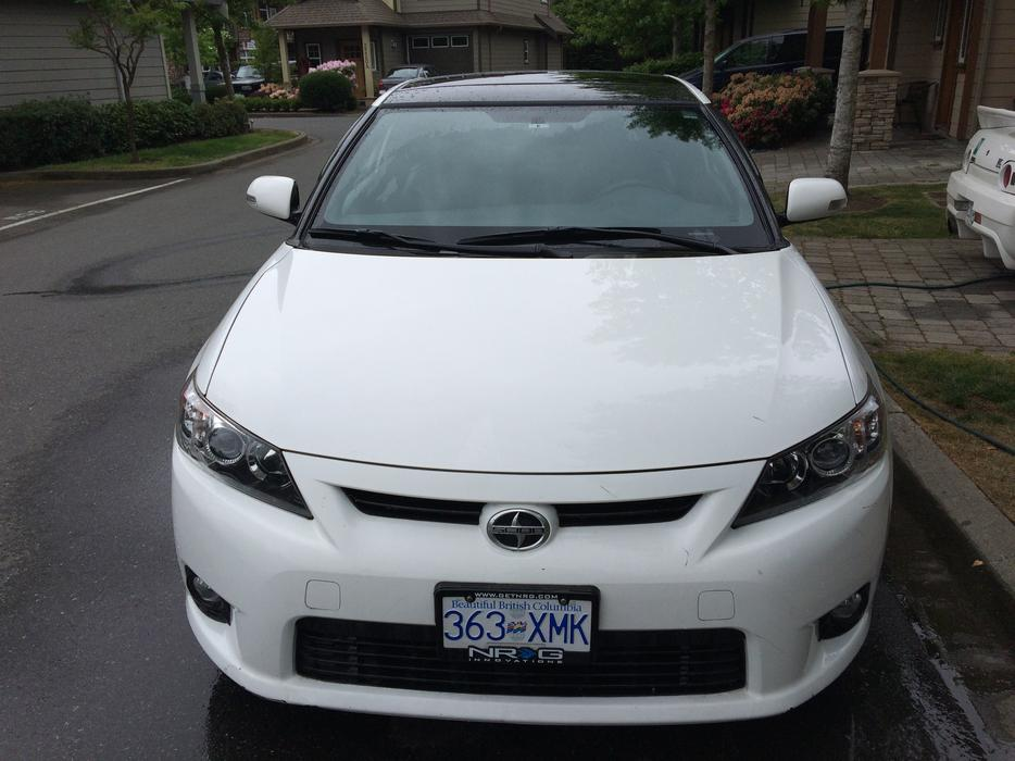 Beautiful 2012 Toyota Scion In Storage For The Past Year West Shore Langford Colwood Metchosin