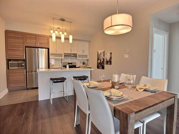 Superb Condo Deluxe 2 Or 3 Bdrms 1090 10min From Ottawa