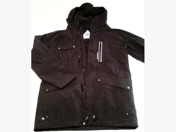 QUIKSILVER Travis Rice Gore-Tex Jacket Size M