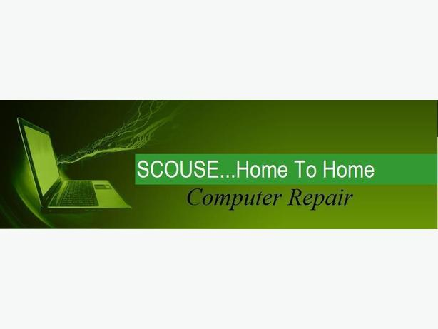 RESIDENTIAL COMPUTER REPAIR