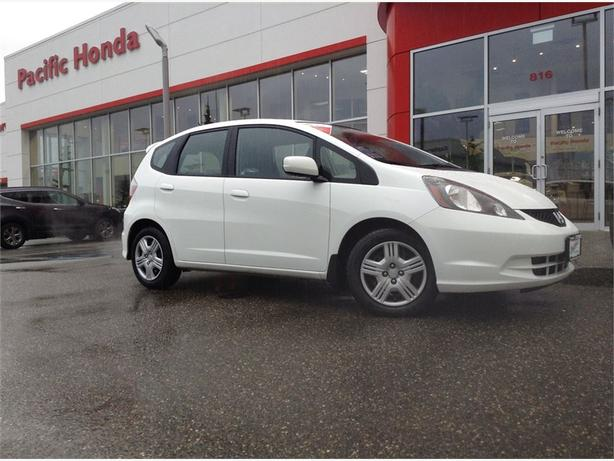 2014 Honda Fit LX - THE BEST FIT IN VANCOUVER!