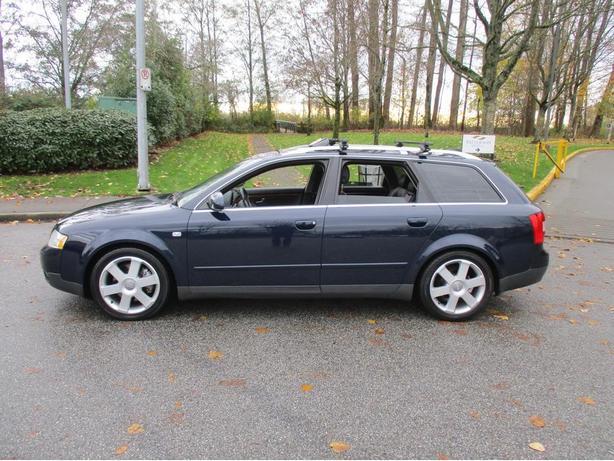 ** 2004 Audi A4 3.0 Avant Quattro Loaded**SALE PRICE**