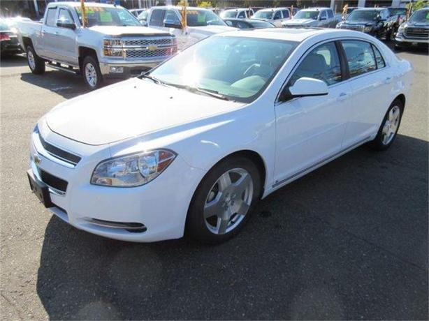 2009 Chevrolet Malibu ONLY!!! 24,767 km's/Remote Sta