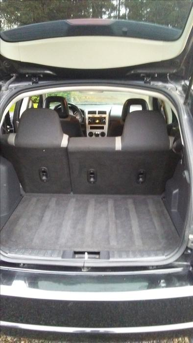 09 dodge caliber sxt outside victoria victoria mobile. Black Bedroom Furniture Sets. Home Design Ideas