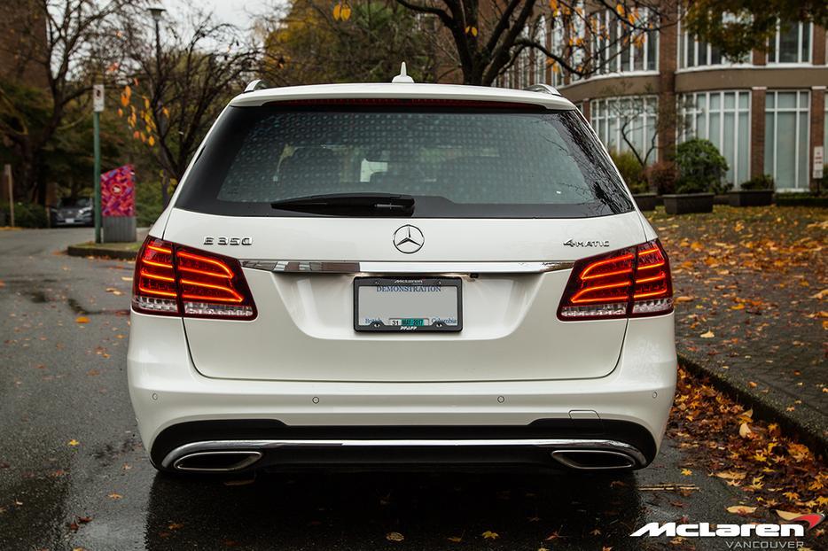 Mercedes Benz Houston North >> 2014 Mercedes-Benz E350 4Matic Wagon Victoria City, Victoria