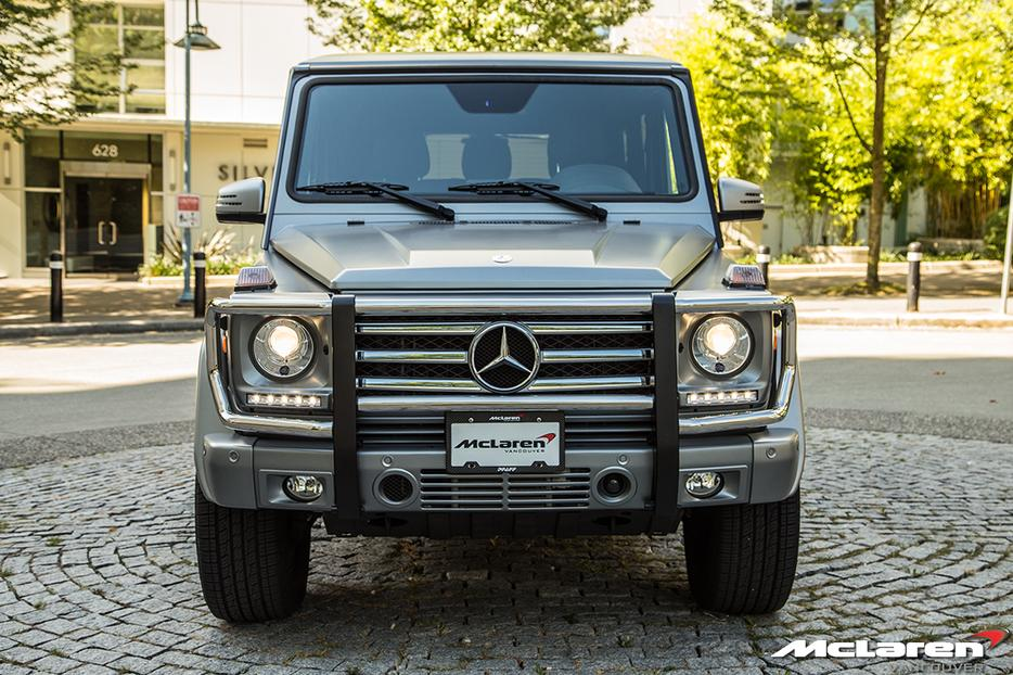 2015 mercedes benz g550 4matic with 2300 km lease for for Mercedes benz houston lease