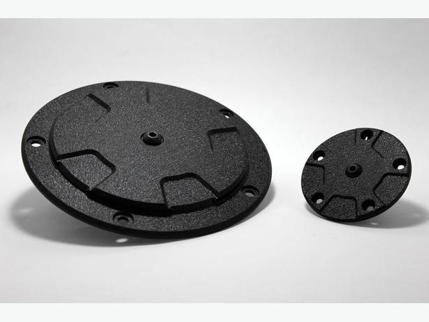 Harley Davidson Derby and Timing cover set