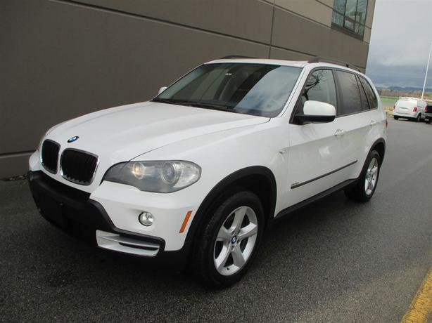 2007 BMW X5 3.0SI - 1 YEAR WARRANTY! WE FINANCE!