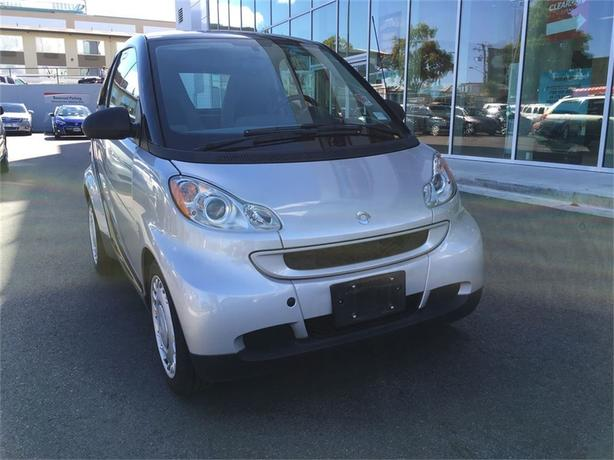 2008 Smart FORTWO Passion LOCAL VICTORIA SUNROOF