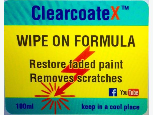 Clearcoatex