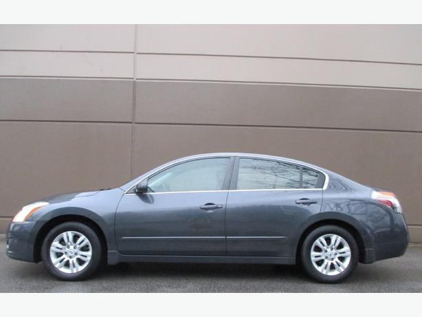 2010 NISSAN ALTIMA 2.5 S - 1 YEAR WARRANTY! WE FINANCE!