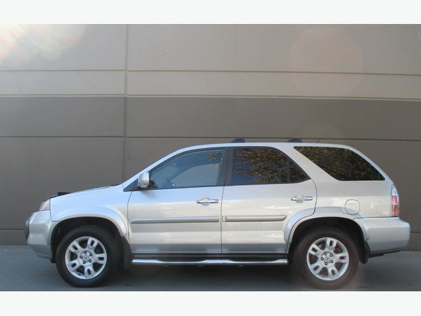 2006 ACURA MDX 7 PASSENGER! NAVIGATION! WE FINANCE ALL CREDIT!