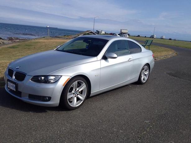 2007 335i BMW