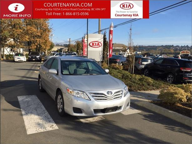 2010 Toyota Camry LE***NEW YEAR'S CLEAROUT SALE