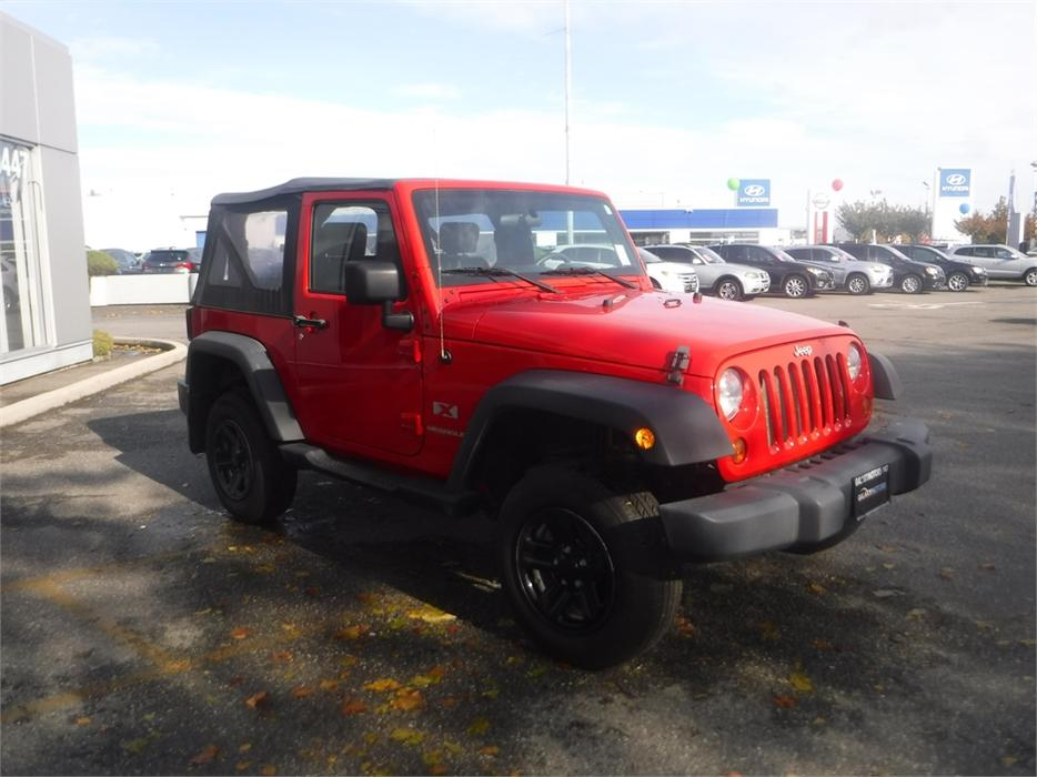 2009 jeep wrangler sport 5spd manual outside nanaimo. Black Bedroom Furniture Sets. Home Design Ideas