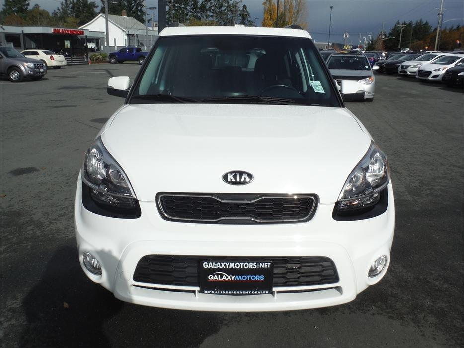 2013 Kia Soul 4u Bluetooth Backup Camera Bc Only West Shore Langford Colwood Metchosin