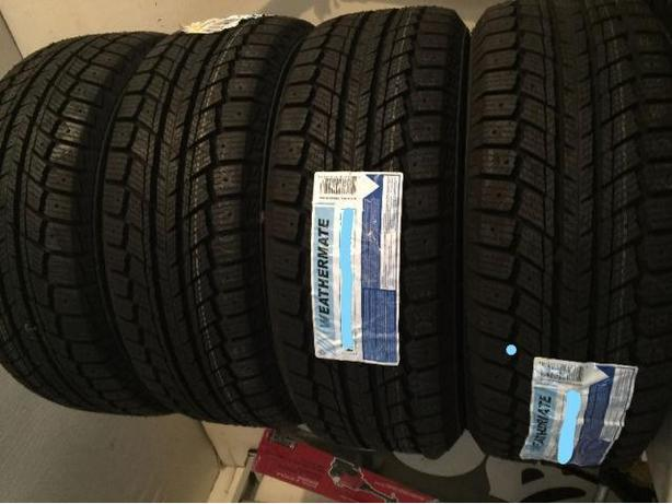 225/55/17 WINTER TIRES NEW 902-439-0915