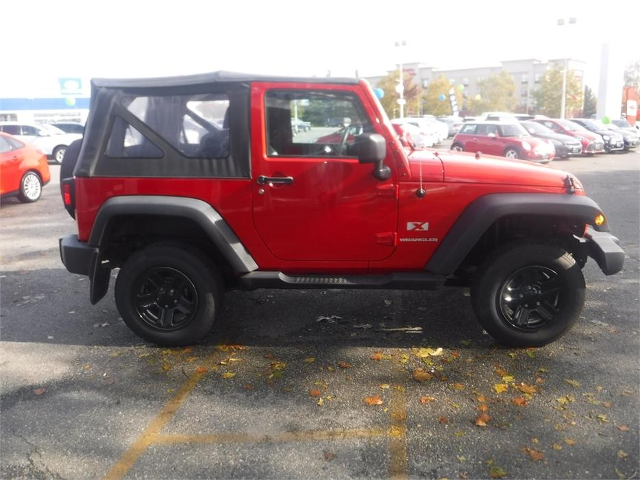 2009 jeep wrangler sport 5spd manual west shore. Black Bedroom Furniture Sets. Home Design Ideas