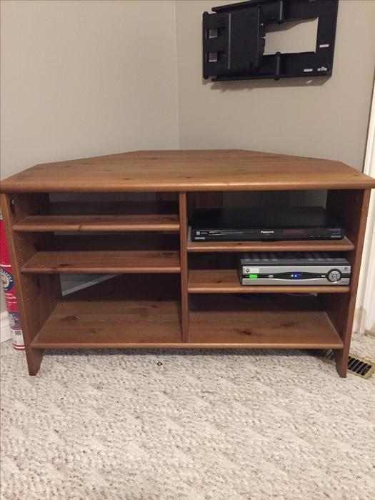 IKEA Corner TV Stand South Regina Regina