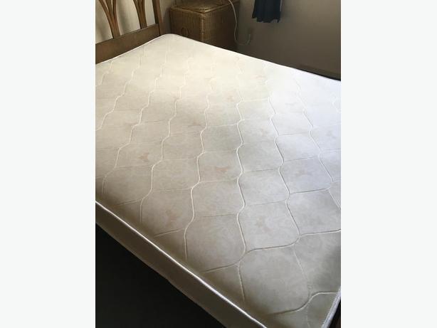 Brand new queen sized camper mattress