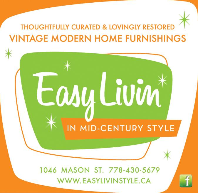 EASY LIVIN in Mid Century Style Victoria City  : 56403477934 from www.usedvictoria.com size 674 x 655 jpeg 49kB