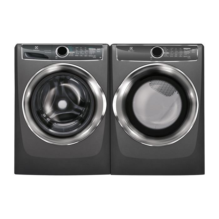 Electrolux washer and dryer efls617stt efmc617stt Electrolux washer and dryer