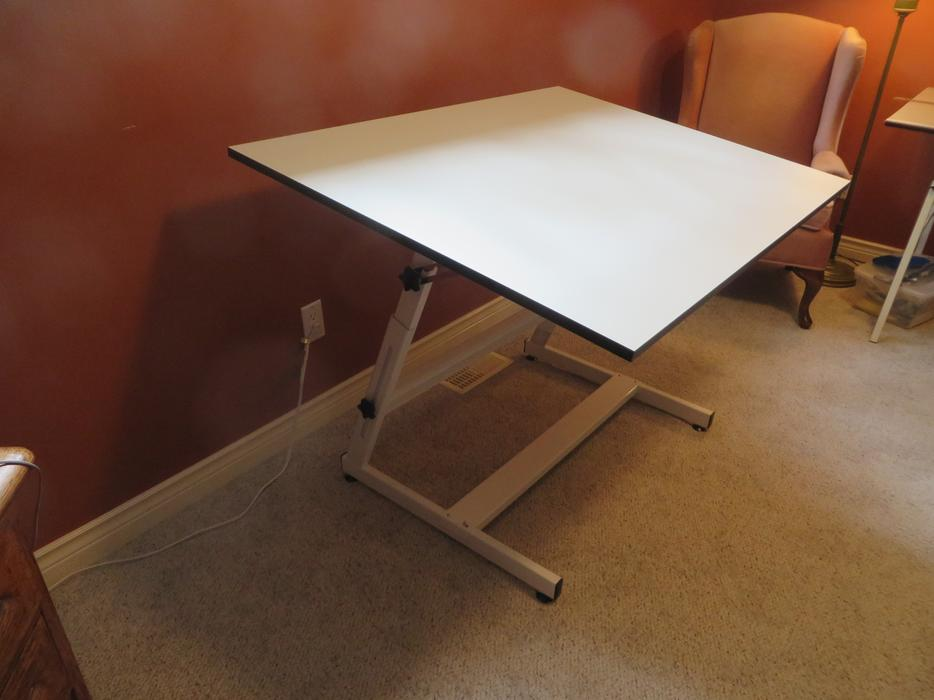 Drafting Table Edmonton - Drafting Table Buy Sell Items Tickets Or Tech In Edmonton Kijiji ...