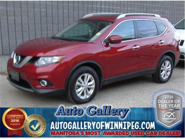 2015 nissan rogue sv awd pano b cam outside north saskatchewan saskatoon. Black Bedroom Furniture Sets. Home Design Ideas