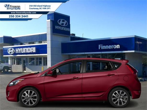 2015 Hyundai Accent GL Auto