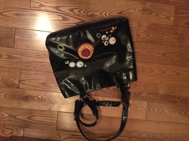 shag wear purse
