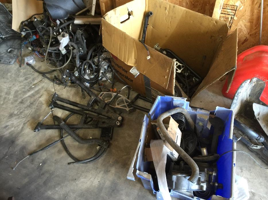 Arctic Cat Parts Winnipeg