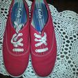 Keds sneakers, like-new condition
