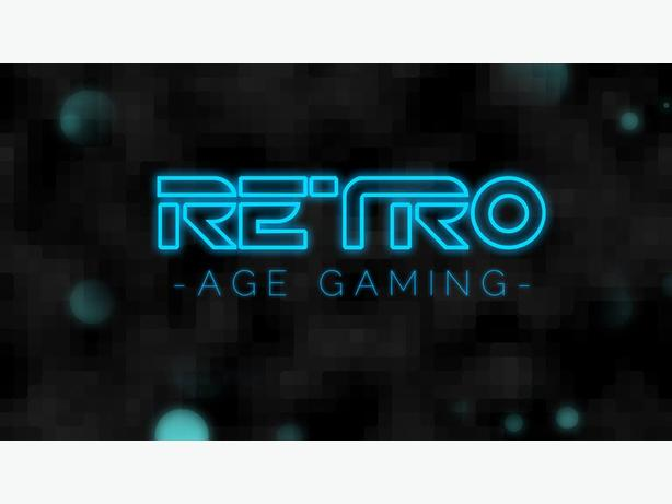 Retro Age Gaming - Canada's Best Retro Game Website